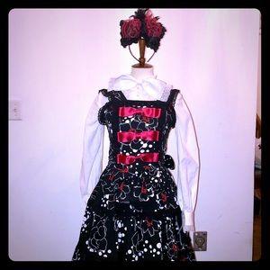 Dresses & Skirts - Japanese Lolita Style Dress